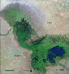 Africa_chad_lake